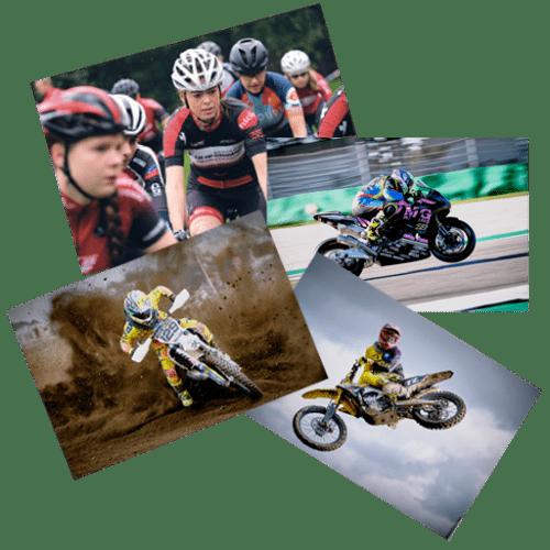 Arie Bon Sportfotografie webshop foto's bestellen
