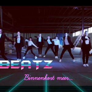 D-BEATZ videoclip dvd
